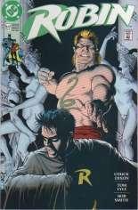 Robin (1991) #5