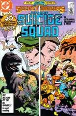 Secret Origins (1986-1990) #14 Variant B: Direct Edition