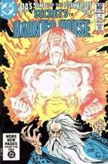 Secrets of Haunted House (1975-1982) #45