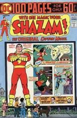 Shazam (1973-1978) #13