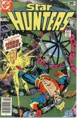 Star Hunters (1977-1978) #4