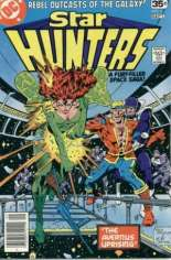 Star Hunters (1977-1978) #6