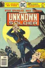 Star Spangled War Stories (1952-1977) #199