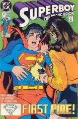 Superboy (1990-1991) #2