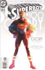 Superboy (1994-2002) #100