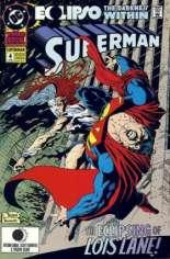 Superman (1987-2006) #Annual 4