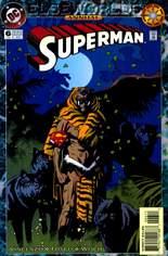 Superman (1987-2006) #Annual 6 Variant A