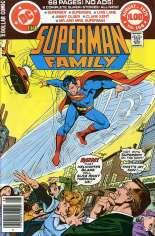 Superman Family (1974-1982) #196