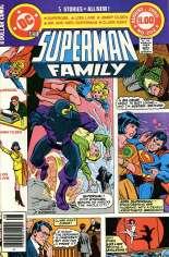 Superman Family (1974-1982) #202