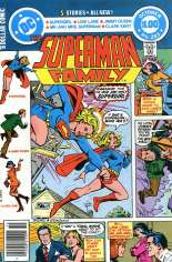 Superman Family (1974-1982) #203