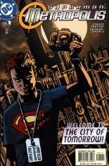 Superman: Metropolis #1