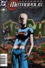 Superman: Metropolis #6