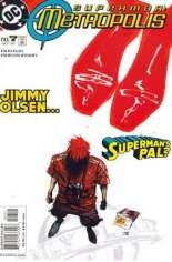 Superman: Metropolis #7