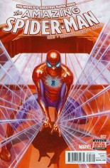 Amazing Spider-Man (2015-2017) #2 Variant A