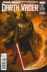 Star Wars: Darth Vader (2015-2016) #11