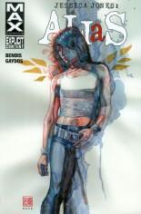 Jessica Jones: Alias #TP Vol 2
