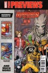 All-New, All-Different Marvel Previews (2015-Present) #201510