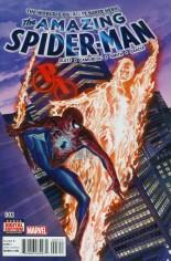 Amazing Spider-Man (2015-2017) #3 Variant A