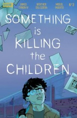 Something Is Killing The Children #3 Variant A