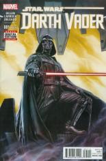 Star Wars: Darth Vader (2015-2016) #1 Variant ZA: 5th Printing