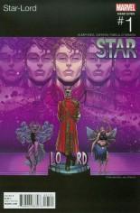 Star-Lord (2016) #1 Variant B: Marvel Hip-Hop Variant Cover