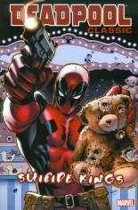 Deadpool Classic (2008-Present) #TP Vol 14