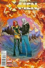 Extraordinary X-Men #3 Variant A