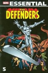 Essential Defenders (2005-2013) #TP Vol 5