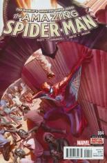 Amazing Spider-Man (2015-2017) #4