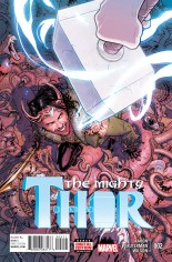Mighty Thor (2016-2017) #2 Variant A