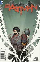 Batman (2011-2016) #46 Variant A: Newsstand Edition