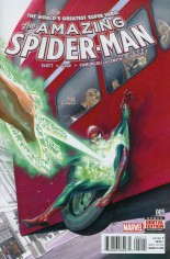 Amazing Spider-Man (2015-2017) #5