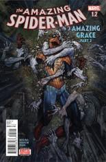Amazing Spider-Man (2015-2017) #1.2 Variant A