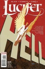 Lucifer (2016-2017) #2