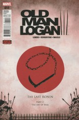 Old Man Logan (2016) #11