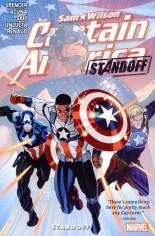 Captain America: Sam Wilson #TP Vol 2