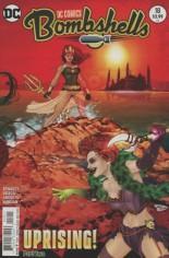DC Comics Bombshells (2015-2017) #18