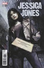 Jessica Jones (2016-Present) #1 Variant H