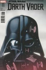 Star Wars: Darth Vader (2015-2016) #25 Variant J