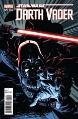 Star Wars: Darth Vader (2015-2016) #25 Variant L