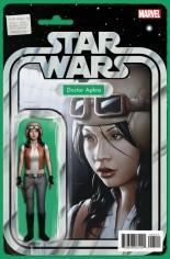 Star Wars: Darth Vader (2015-2016) #25 Variant D: Action Figure Variant