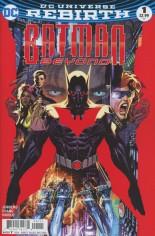 Batman Beyond (2016-Present)  #1 Variant A