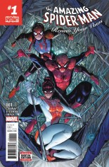 Amazing Spider-Man: Renew Your Vows (2017-2018) #1 Variant A