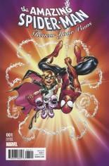 Amazing Spider-Man: Renew Your Vows (2017-2018) #1 Variant B: Kubert Variant