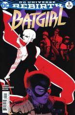 Batgirl (2016-2021) #5 Variant A