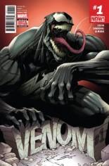 Venom (2017-2018) #1 Variant A