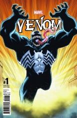 Venom (2017-2018) #1 Variant C