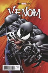 Venom (2017-2018) #1 Variant B