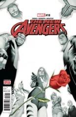 New Avengers (2015-Present) #18