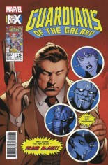 Guardians of the Galaxy (2015-2017) #15 Variant G: Icx Variant